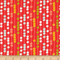 Moda Mixed Bag Flannels Abacus Cheery