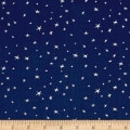 Nursery Rhymes Stars Navy