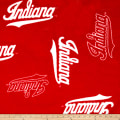 Collegiate Fleece Indiana University