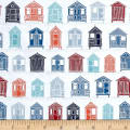 Marina Beach Huts Multi
