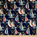 Waverly Sun N Shade On Sail Nautical