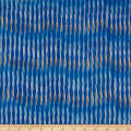 Dream Weaves Ikot Diagonal Blue