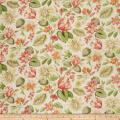 Fabricut Norma Floral Passion Fruit