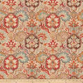 Fabricut Well Shuffled Linen Blend Persian