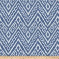 Jaclyn Smith 03709 Navy Linen