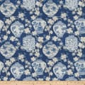 Jaclyn Smith 03710 Navy Linen