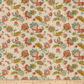 Jaclyn Smith 03713 Coral Reef Linen