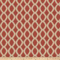 Jaclyn Smith 03718 Jacquard Poppy