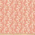 Jaclyn Smith 03727 Jacquard Coral Reef