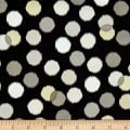 Shadows Paintbox Dots Black