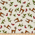 Reindeer Magic Reindeer Toss Cream
