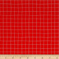 We Share One World Grid Red