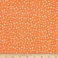 Susybee Irregular Dot Orange