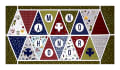 "Riley Blake Boy Scouts Of America Scout On My Honor 24"" Panel Multi"