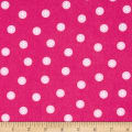 Marcus Frosty Flamingo Deco Dots Pink