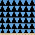 Jane Sassaman Scandia Tile Blue