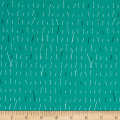 Contempo Zentastic Whiskers Blue/Green