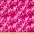 Kanvas Patio Splash Color Strokes Fuschia