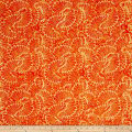 Colorama Batiks Plume Orange