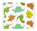 Dino-Mite Dino Plush Cut-Outs