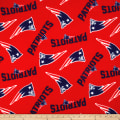 NFL Fleece New England Patriots Tossed