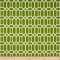 Bryant Indoor/Outdoor Rhodes Trellis Grass Green