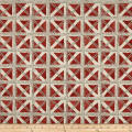 Waverly Squared Away Coral