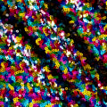 Starlight Sequined Confetti Multi