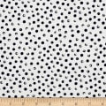 Bread & Butter Clever Dots White/Indi