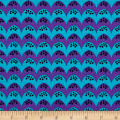 Dino Daze Bumps Purple/Teal