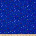 Sanja Rescek Rhyme Time Dots Blue
