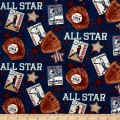 Play Ball All Star Blue