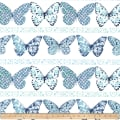 Michael Miller Butterfly Row Butterfly Row Marine