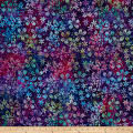 Anthology Batik Floral Multi
