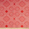 Premier Prints Indoor/Outdoor Phase Indian Coral