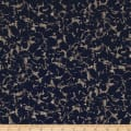 Indigo Influence Marble Dark Blue