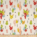 Cotton + Steel Sienna Cotton Lawn Desert Bloom Poppy