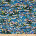 Kaufman Claude Monet Digital Prints Water Scene Water