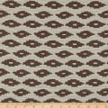 Crypton Home Ramey Jacquard Java