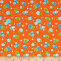 Big Splash Bubbles Orange