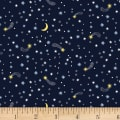 Dear Stella Luna Night Sky Navy