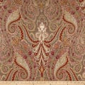 Clarence House Giulietta 100% Linen Brown