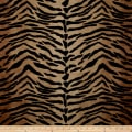 Safari Madness Upholstery Tiger Toffee