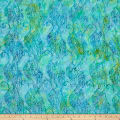 Island Batik Watergrass Sea Mist