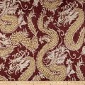 Waverly Good Fortune Jewel Linen
