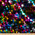 Rainbow Paillette Sequins Multi