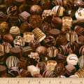 Timeless Treasures Sugar Rush Assorted Chocolates Chocolate