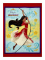 "Disney Elena Of Avalor 36"" Panel Multi"