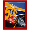 "Disney Pixar Cars 3 36"" Panel Multi"