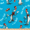 Kaufman The Cat In The Hat Words Celebration